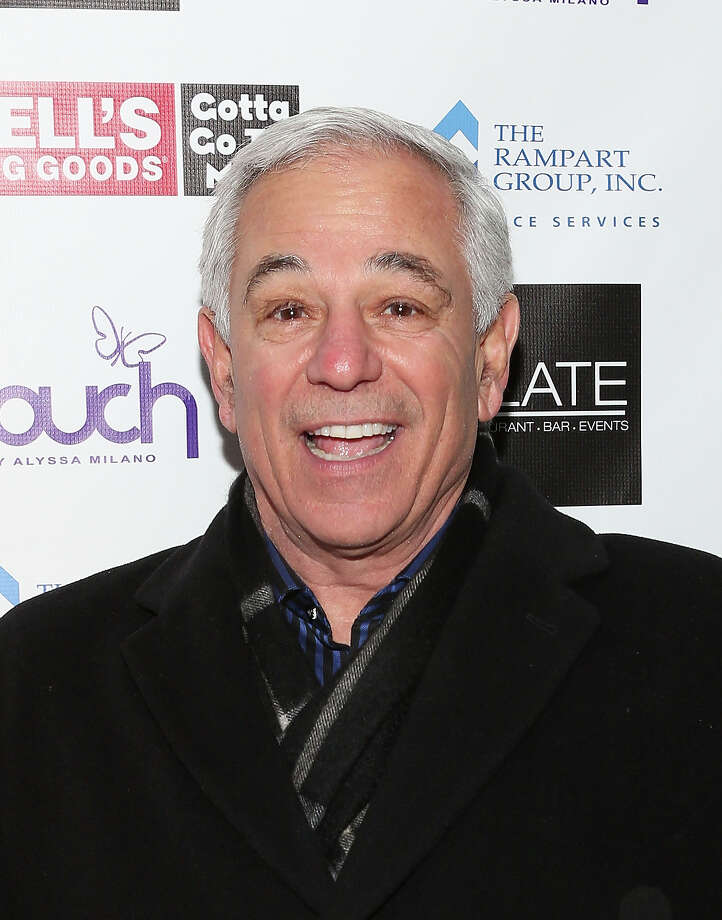 Bobby Valentine attends Modell's Super Bowl Kickoff Party & Touch By Alyssa Milano Fashion Show at Slate on January 30, 2014 in New York City. Photo: Robin Marchant, Getty Images / 2014 Getty Images