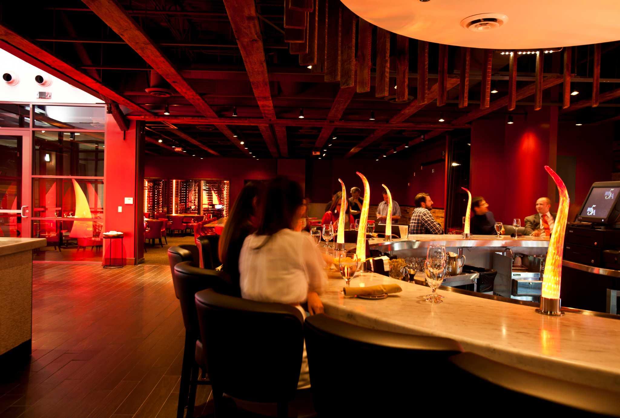 Churrascos Houston Restaurant Week Menu