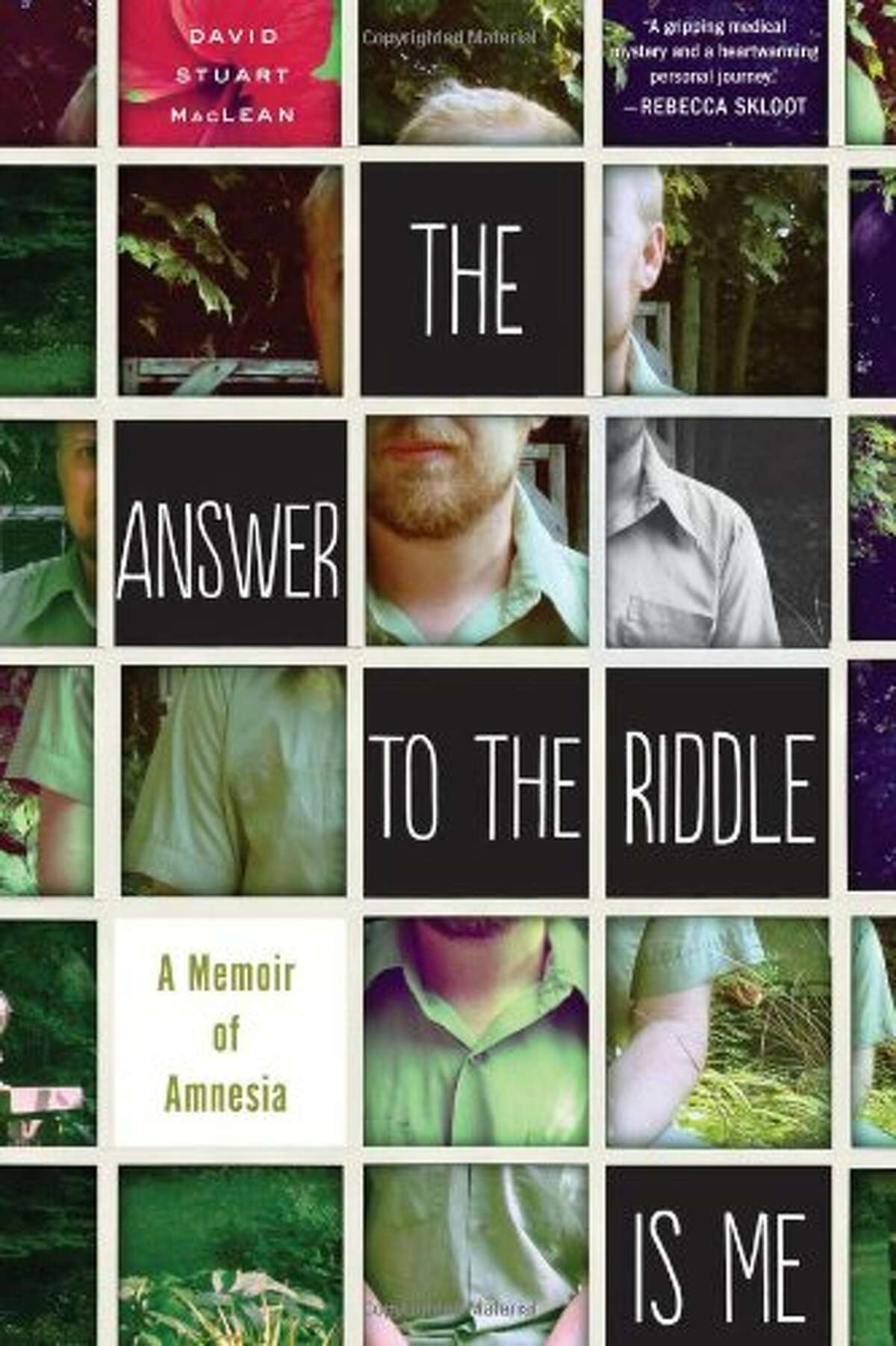 """""""The Answer to the Riddle Is Me"""" by David Stuart MacLean (bigger rez)"""