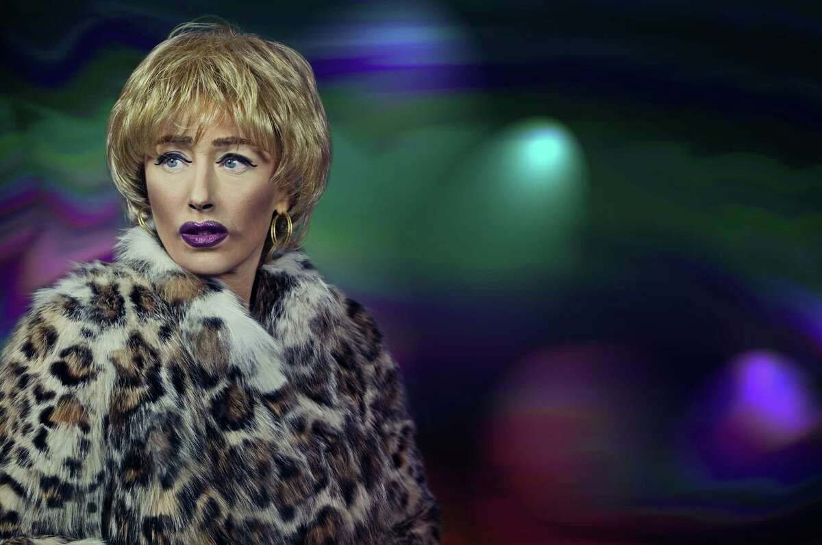 This untitled chromogenic color print by Cindy Sherman is among works that will be auctioned.