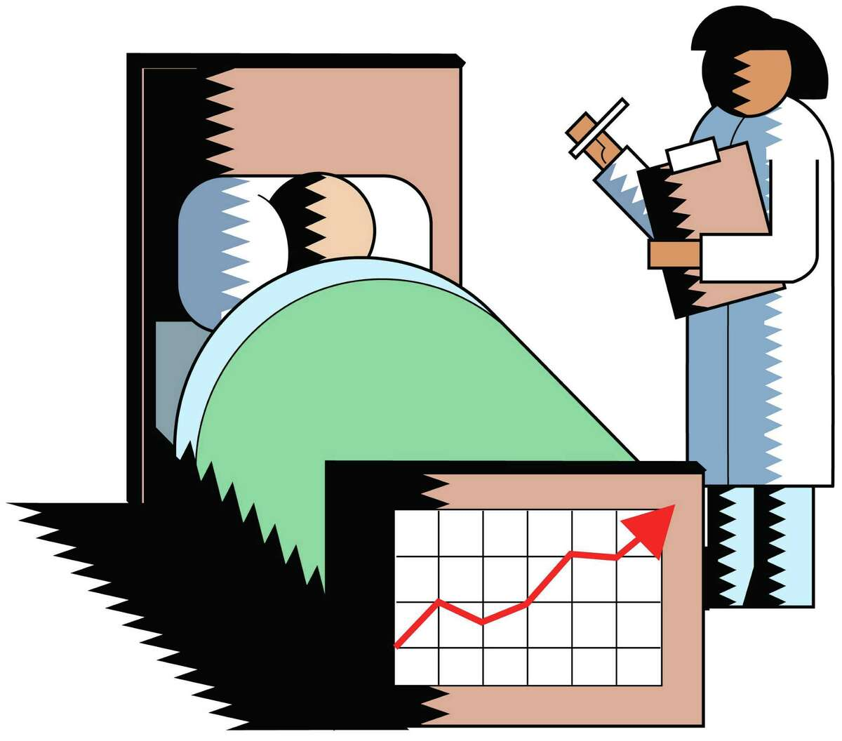 A study indicates hospitals with the highest prices showed little evidence of providing better quality care.