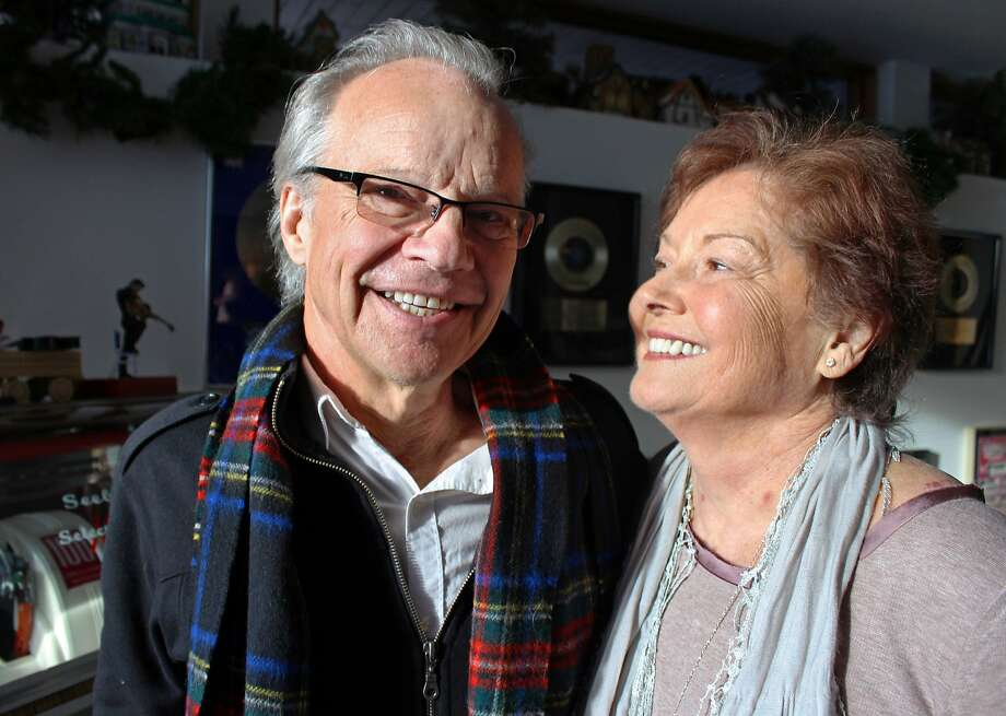 "Bobby Vee has struggled for several years with Alzheimer's disease, which his wife, Karen, says has been ""just pure sadness"" for their family, ""because he brings so much joy and music and fun."" Photo: Jeff Baenen, Associated Press"