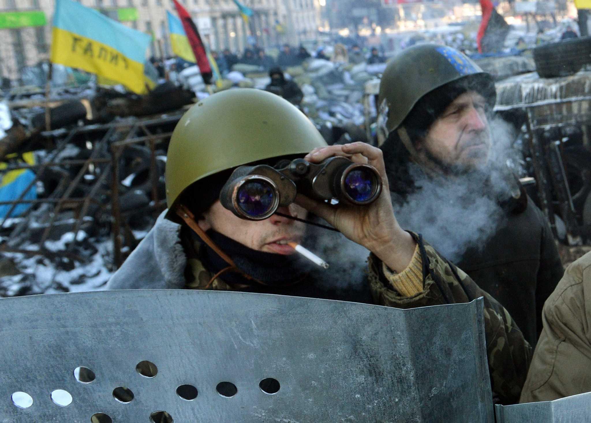 Комикс про «освобождающих» Крым супергероев издали на Украине