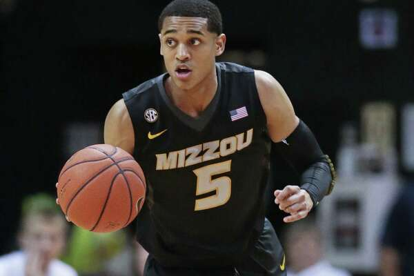 new style 2c8d5 86751 Clarkson's growth at point guard turning heads at Missouri ...