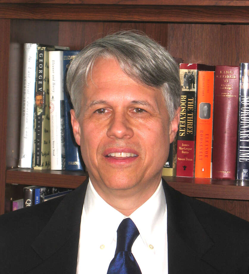 Author Will Swift