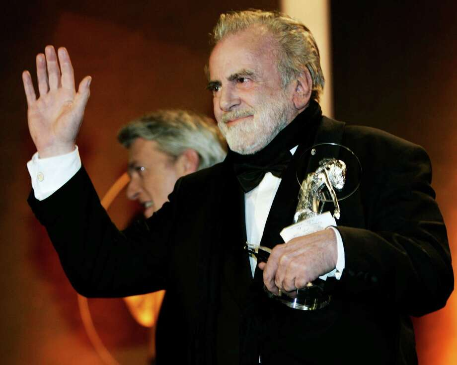 In addition to being an Oscar-winning actor, Maximilian Schell, pictured in 2008, was a film producer and director, and an accomplished concert pianist. Photo: Diether Endlicher, STF / AP