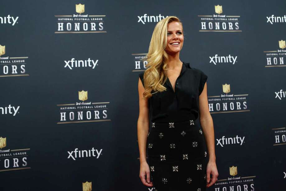Actress and model Brooklyn Decker walks the red carpet before the NFL Honors awards ceremony on Saturday, February 1, 2014 at Radio City Music Hall in New York City. Photo: JOSHUA TRUJILLO, SEATTLEPI.COM / SEATTLEPI.COM