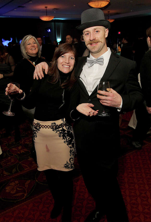 Were You Seen at the 10th annual Taste of Compassion gala, a benefit for the Leukemia & Lymphoma Society Upstate New York/Vermont Chapter, at the Hilton Garden Inn in Troy on Saturday, Feb. 1, 2014? Photo: Joe Putrock, Joe Putrock/Special To The Times Union / (c) Joe Putrock 2014