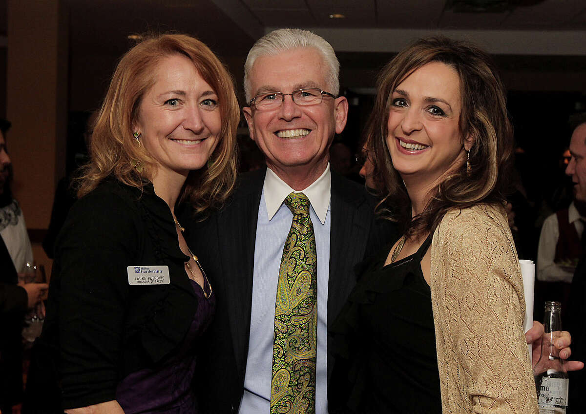 Were You Seen at the 10th annual Taste of Compassion gala, a benefit for the Leukemia & Lymphoma Society Upstate New York/Vermont Chapter, at the Hilton Garden Inn in Troy on Saturday, Feb. 1, 2014?
