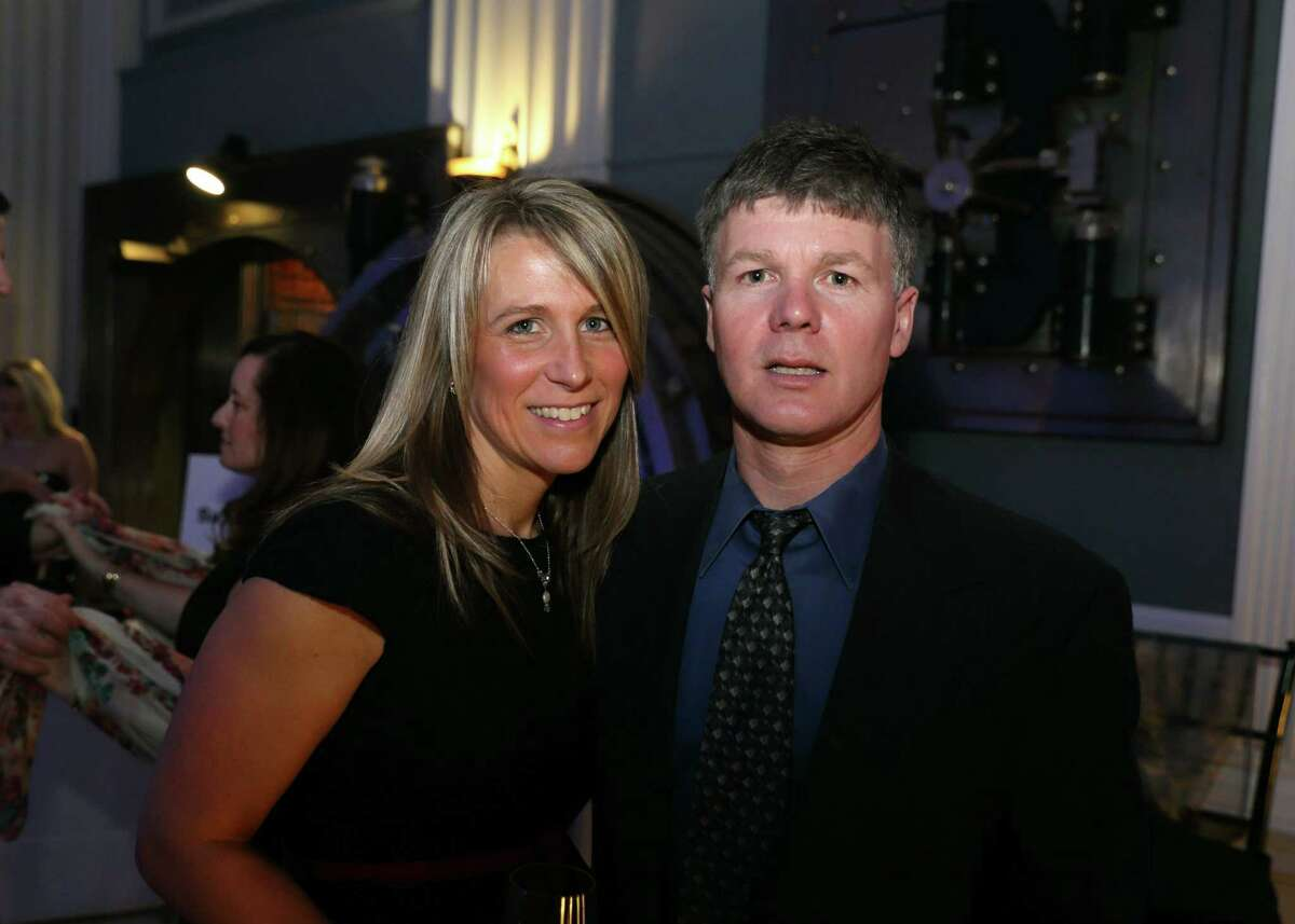 Were you Seen at the 3rd Annual Spirits for Strength Celebration for the Shellstrong Foundation at the Key Hall at Proctors in Schenectady on Saturday, February 1, 2014?