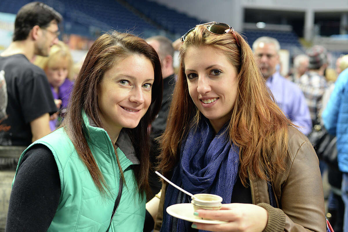 Were you SEEN at Chowder Fest 2014?