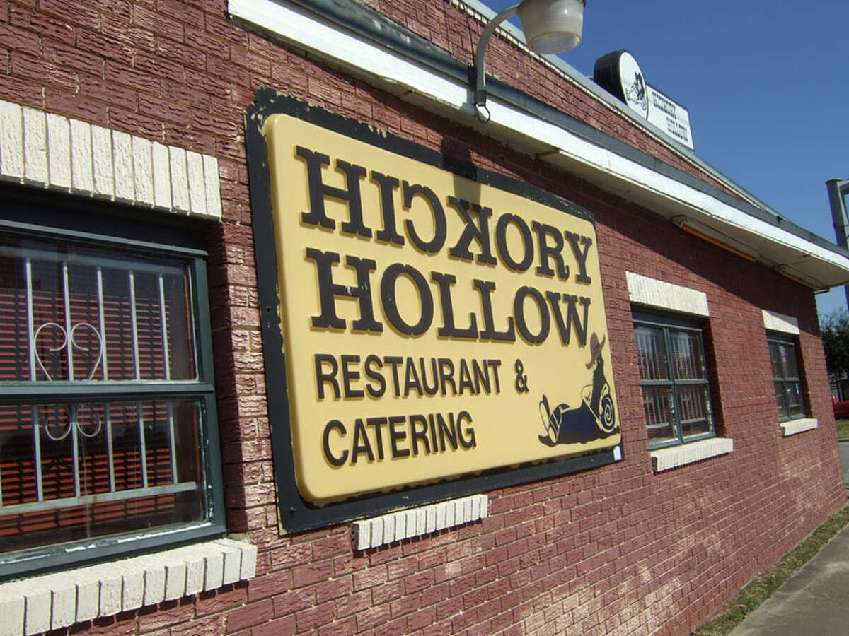 Hickory Hollow was showcased on Food Network's 'Outrageous Food.'