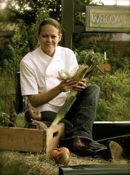 Jamie Zelko of Zelko Bistro was featured on Food Network's 'Meat & Potatoes.' Photo: Zelko Bistro / Zelko Bistro