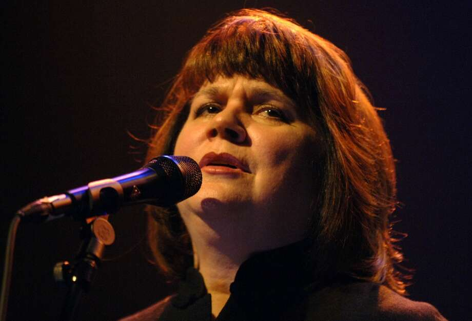 Singer Linda Ronstadt, who has won 11 Grammy Awards, lives near the Legion in San Francisco's Richmond District. Bonus celebrity points: former beaus include Jerry Brown and ... Photo: Tim Mosenfelder, Getty Images