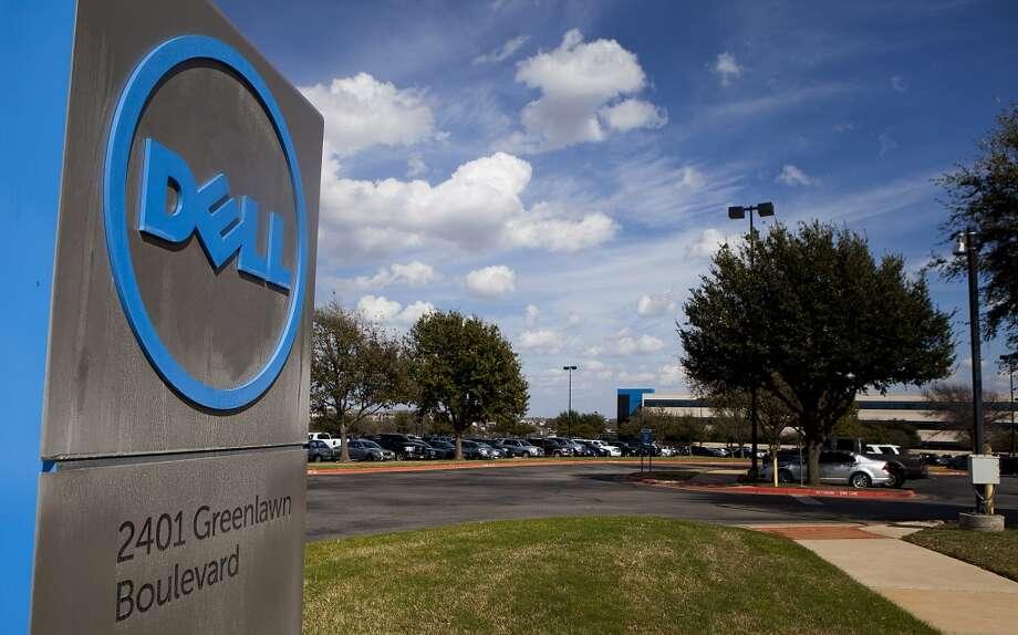 10. Austin Average 2013 salary: $91,994; Change from 2012: Increase of 2.6%, or $2,323 (Sam Hodgson/Bloomberg) Photo: Sam Hodgson, Bloomberg