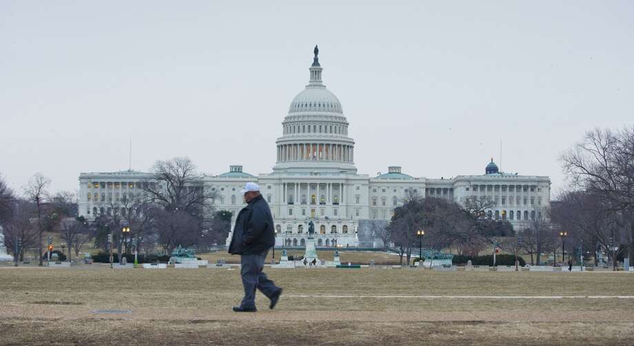 2. Baltimore/Washington D.C. Average 2013 salary: $97,588; Change from 2012: Decrease of 0.3%, or $306 (Pablo Martinez Monsivais/AP Photo) Photo: Pablo Martinez Monsivais, Associated Press