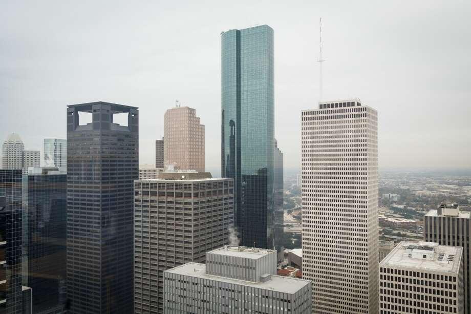 8. HoustonAverage 2013 salary: 92,465; Change from 2012: Decrease of 1.8%, or $1,711 (Michael Paulsen/Houston Chronicle) Photo: Michael Paulsen, Houston Chronicle