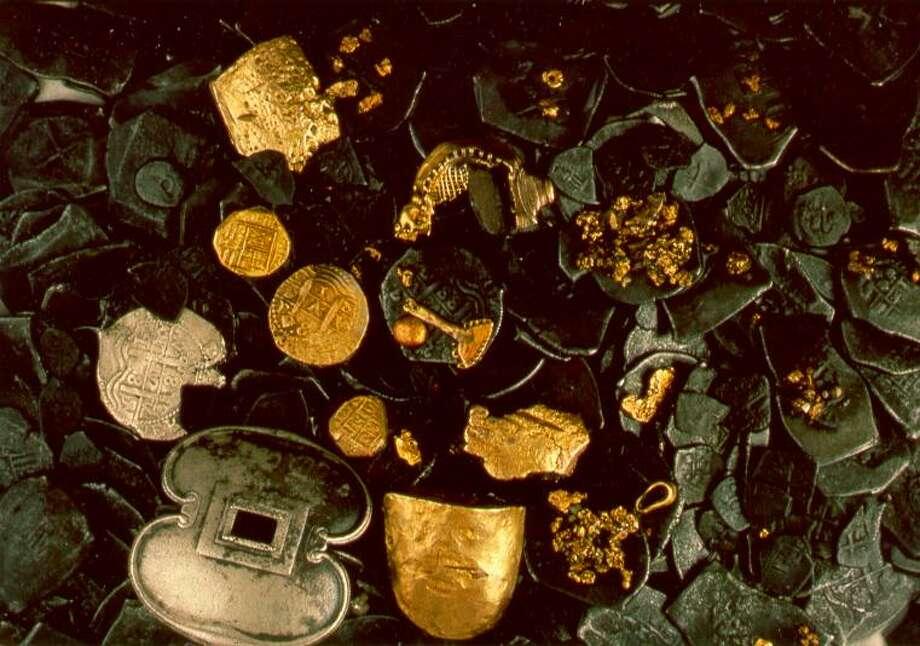 whydah coins