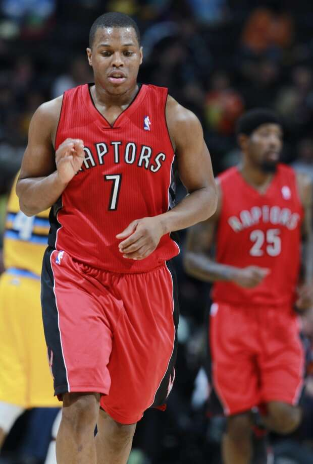 11. Raptors (25-22)  January ranking: 10 December ranking: 23 Preseason ranking: 21 The trade a Rudy Gay initially seemed to clear the way for Kyle Lowry and DeMar DeRozan, but lately Terrence Ross has taken off, putting up consistent numbers along with his career-high 51-point game against the Clippers. Photo: David Zalubowski, Associated Press