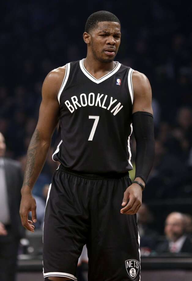 17. Nets (20-25)  January ranking: 22 December ranking: 25 Preseason ranking: 9 The Nets had turned things around before the schedule got tougher and they took losses to the Raptors, Pacers and Thunder. Still, they could reach .500 by the All-Star break, something that seemed unlikely when they were 9-17 and announced Brook Lopez was out for the season. The latest lineup – with Deron Williams starting again, but with Shaun Livingston in the backcourt and a frontcourt with Joe Johnson and Paul Pierce – could work well. Photo: Seth Wenig, Associated Press