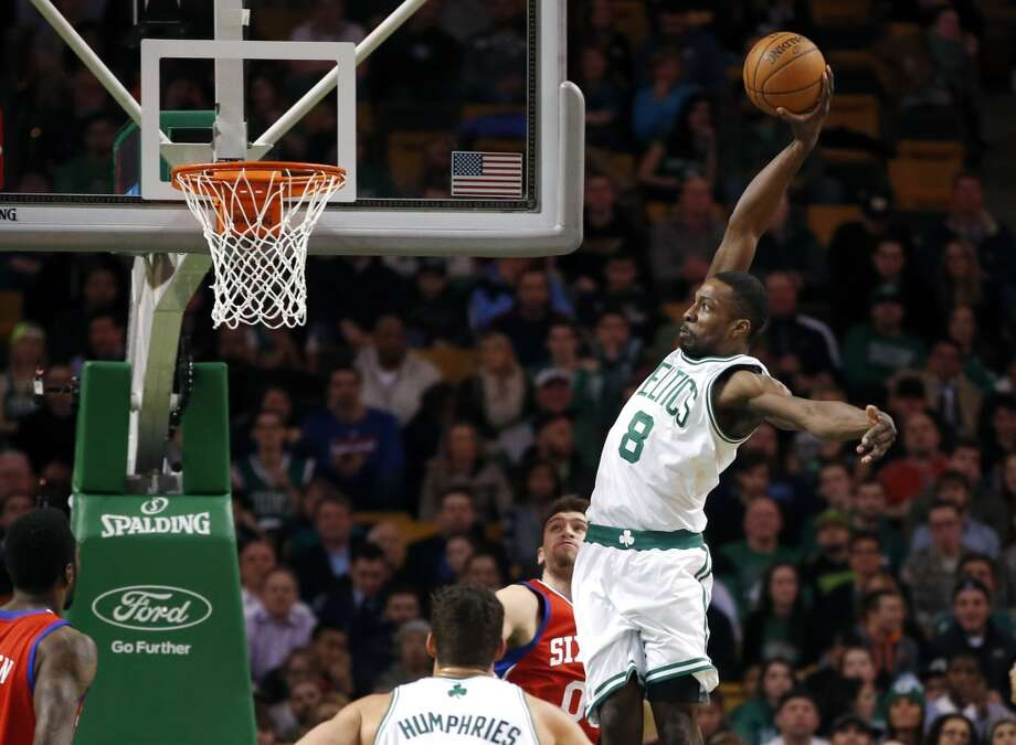25. Celtics (16-33)  January ranking: 25 December ranking: 21 Preseason ranking: 27 The Celtics had lost seven of eight games before knocking off the Magic, but with Rajon Rondo looking increasingly back to form, he starting with Avery Bradley to form one of the league's best defensive backcourt. Photo: Elise Amendola, Associated Press