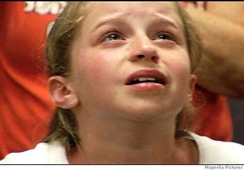 'Jesus Camp' - Operated by pastor Becky Fisher, the Kids On Fire School of Ministry aims to indoctrinate children into a Christian movement that blends political activism with religion. This documentary follows three kids at the controversial summer camp. Available Feb. 21 Photo: Magnolia Pictures.