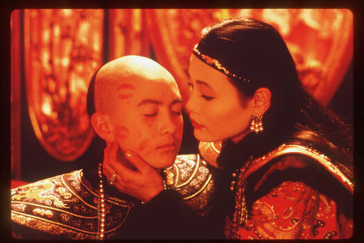 """The Last Emperor"" - China's final emperor grows from boy to national leader.Best PictureBest Director (Bernardo Bertolucci)Best Adapted ScreenplayBest CinematographyBest Art DirectionBest Costume DesignBest SoundBest EditingBest Original ScoreRelated: Full list of nominees for the 86th Academy Awards Photo: HANDOUT"