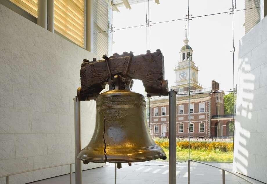 No. 10: Philadelphia Wait time to see a family physician: 21days. Photo: Ron & Patty Thomas