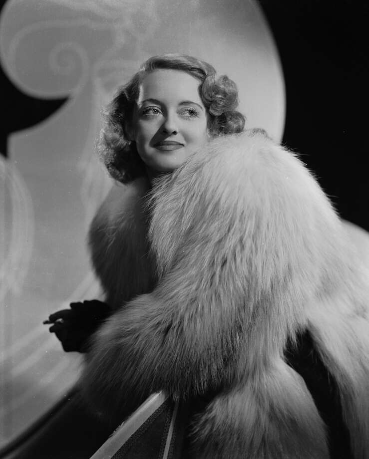Bette Davis in 1937. Photo: John Kobal Foundation, Getty Images