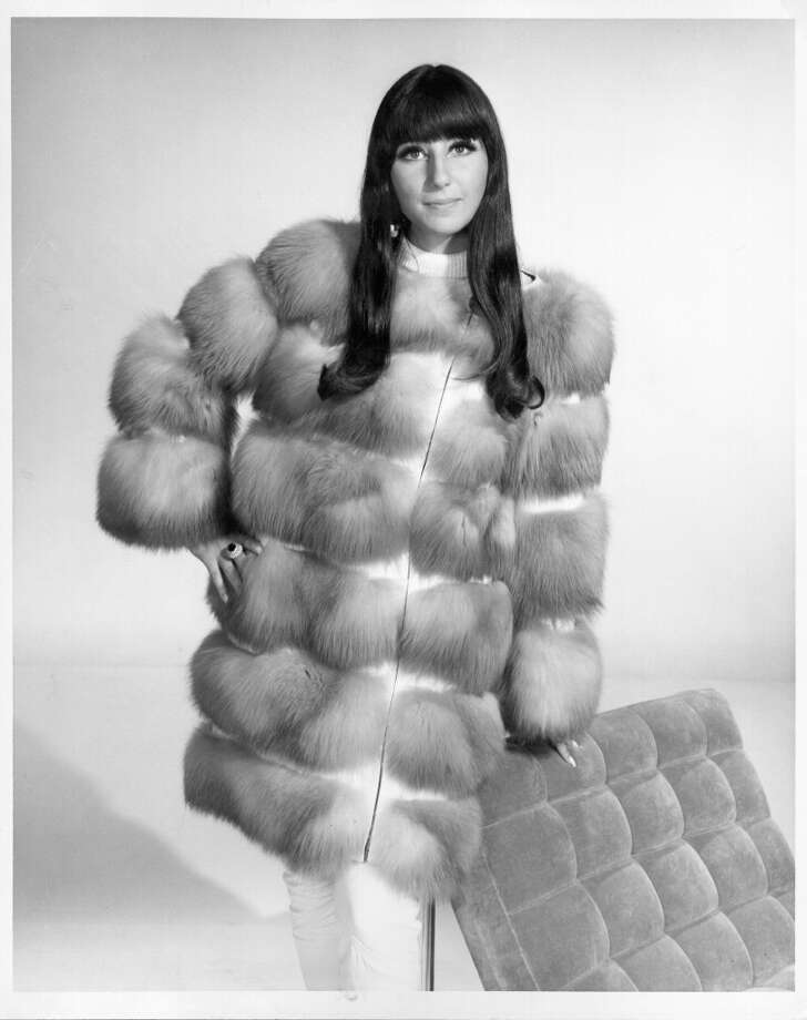 Cher in 1966. Photo: Michael Ochs Archives