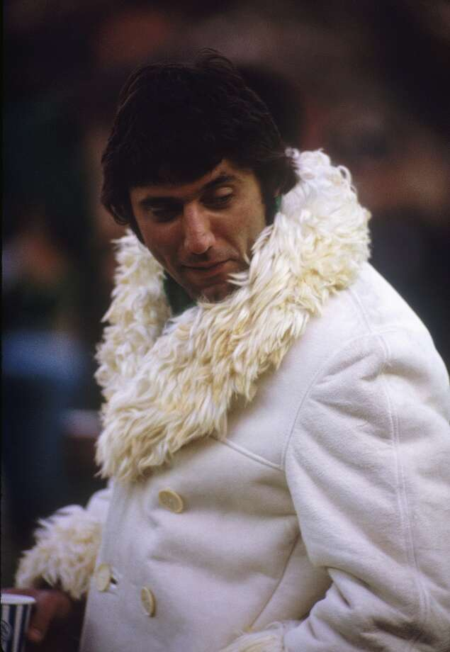 Joe Namath in 1971. Photo: Focus On Sport, Focus On Sport/Getty Images