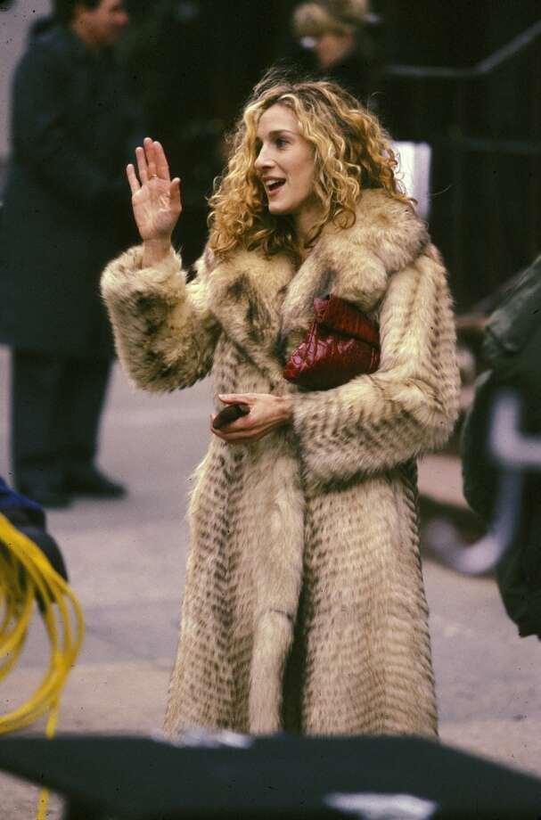 Sarah Jessica Parker in 1998. Photo: Ron Galella, Ltd., WireImage