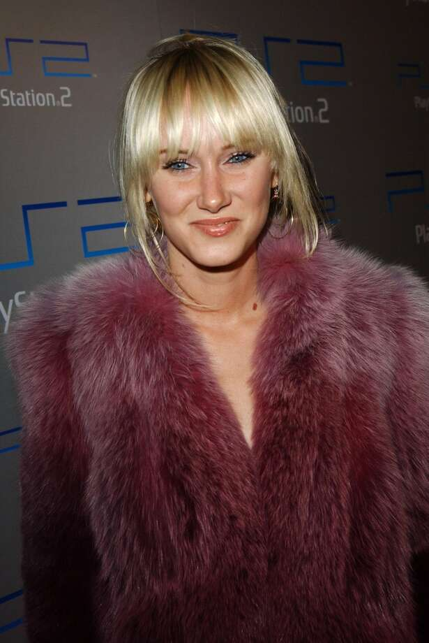 Kimberly Stewart in 2003. Photo: Jon Kopaloff, FilmMagic