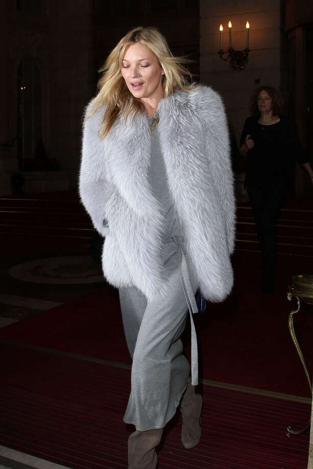 Kate Moss in 2012. Photo: Marc Piasecki, WireImage