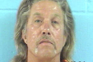 Chambers County officials are holding Larry Dewayne Brinkley, 56, of Houston, on $750,000 bail in the Friday night shooting death of Leslie Larrison, 54, in an apparent road-rage incident.