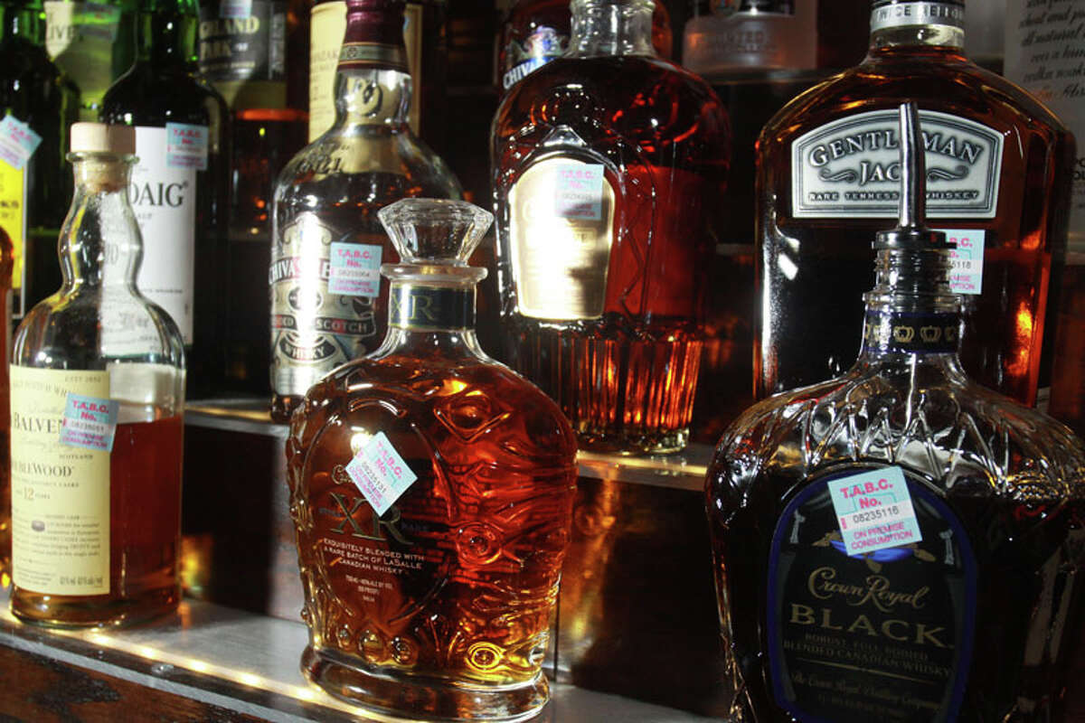 The Texas Monthly Whiskey Affair will be held in Houston on Oct. 12. The event will feature brown spirits, cocktails, food and entertainment.