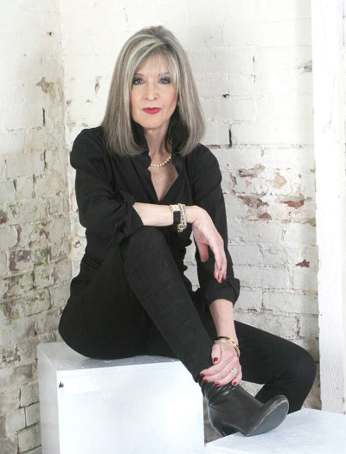 "Longtime Boston TV journalist Hank Phillippi Ryan will talk about her successful second career as a crime novelist at ""The Big Book Getaway"" at Mohegan Sun in Uncasville on Saturday, Feb. 22. Photo: Contributed Photo / Connecticut Post Contributed"