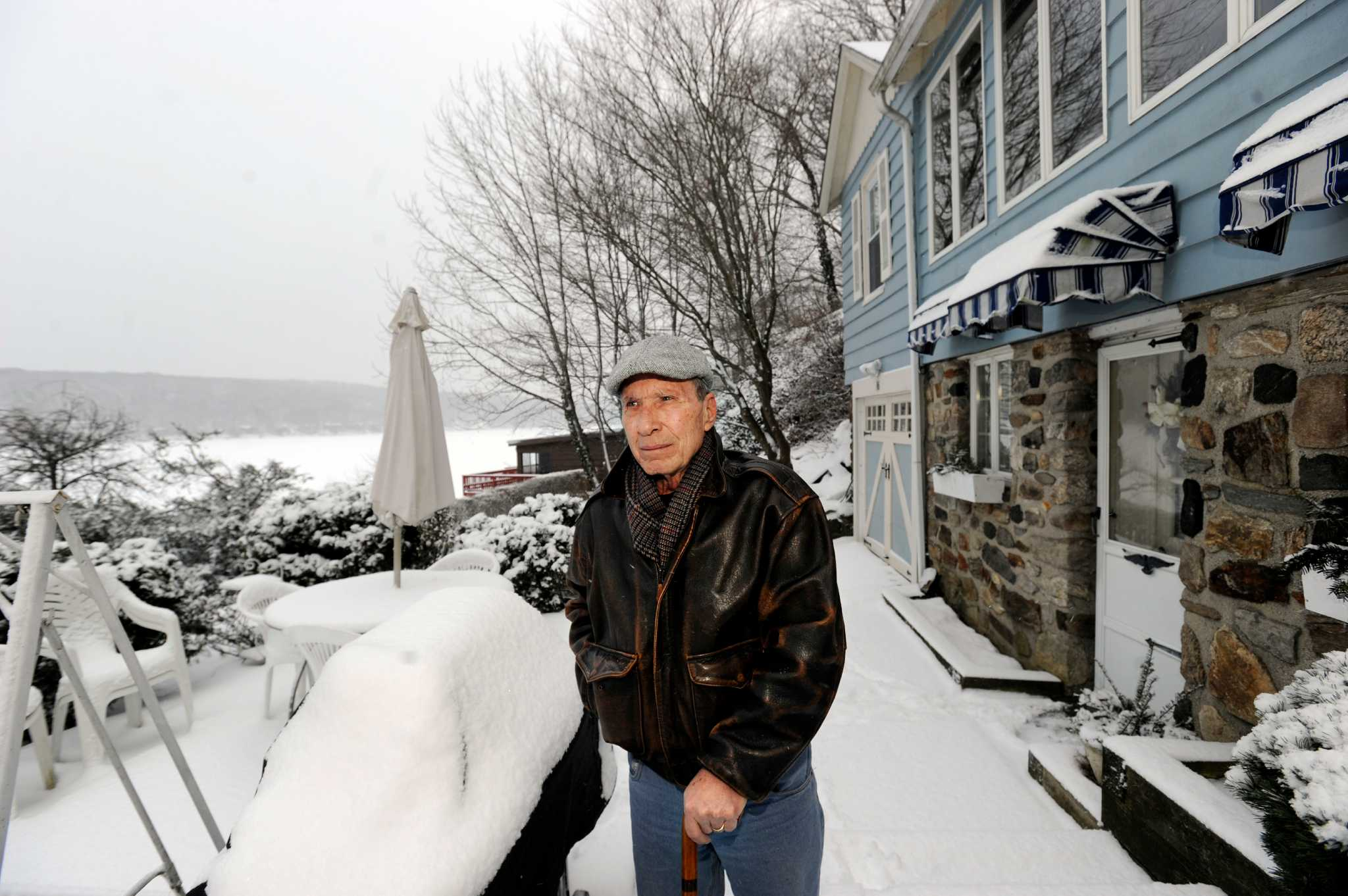 danbury u0027s lakefront homeowners may get a tax break newstimes