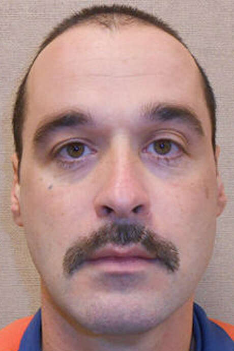 Michael Elliot, 40, was found after an attempted traffic stop. / Michigan Department of Correctio