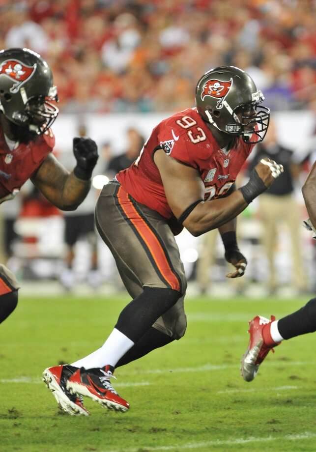 Tampa Bay Buccaneers - 60/1 Photo: Al Messerschmidt, Getty Images