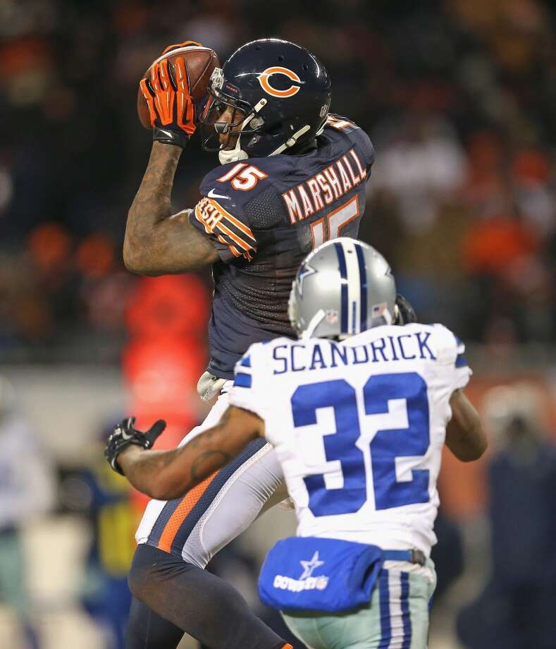 Chicago Bears - 30/1 Photo: Jonathan Daniel, Getty Images