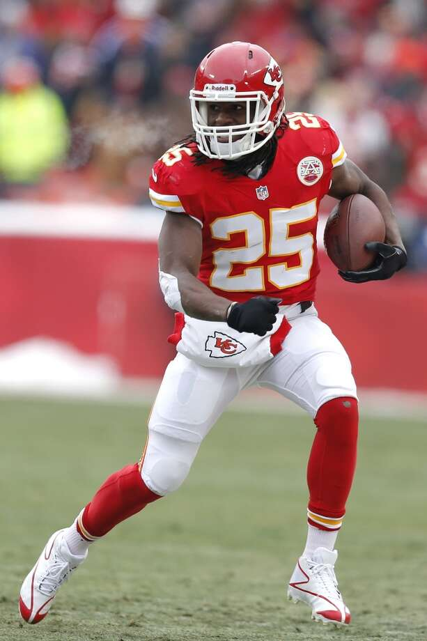 Kansas City Chiefs - 30/1 Photo: Ed Zurga, Associated Press