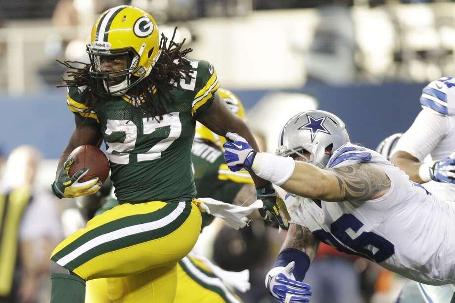 Green Bay Packers - 20/1 Photo: Tim Sharp, Associated Press