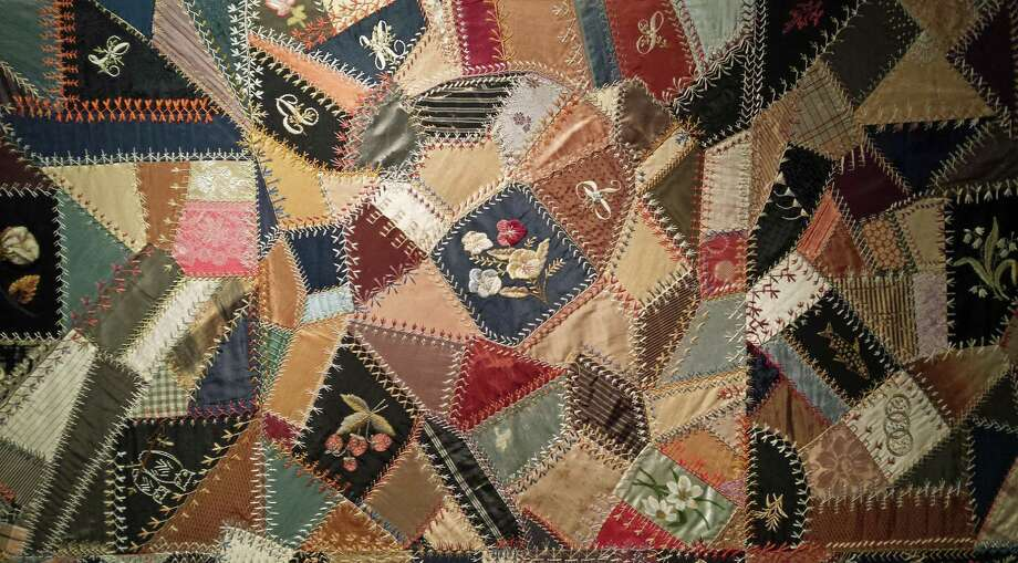 "Antique, handmade quilts will be on display in the New Canaan Historical Society's new exhibit, ""Quilts: A Labor of Love,"" which opens Wednesday, Feb. 12. Photo: Contributed Photo, Contributed / New Canaan News Contributed"