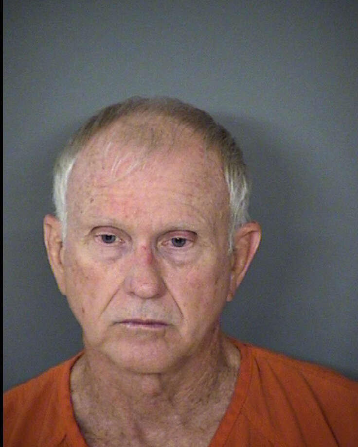 William C. Robinson, 62, was arrested while visiting family in San Antonio on a felony burglary warrant from Colorado. Items were found in his Colorado home which police believe are linked to burglaries in The Dominion, Fair Oaks Ranch and Selma. Photo: Bexar County Sheriff's Office