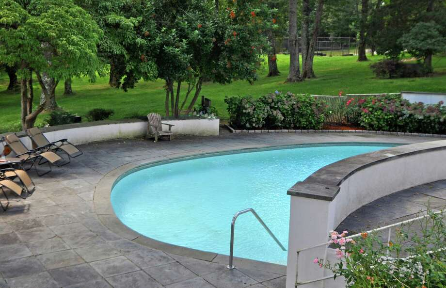 March: Prepare for summer: Get pool maintenance quotes. Photo: Contributed Photo / Fairfield Citizen contributed