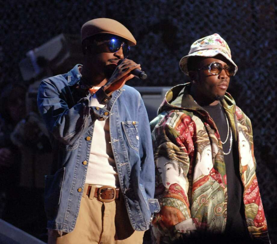 Outkast Photo: Theo Wargo, Getty / WireImage