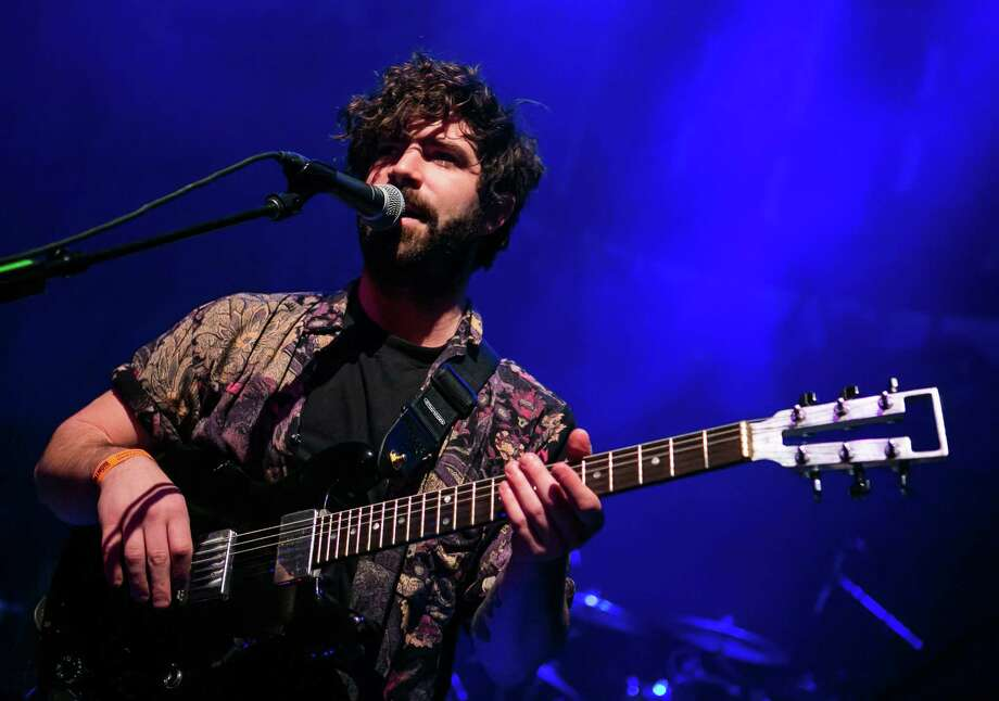 Foals Photo: Scott Legato, Getty / 2013 Scott Legato