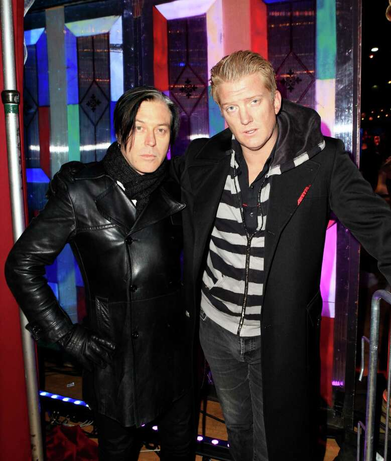 Queens of the Stone Age Photo: Gabriel Olsen, Getty / 2013 Gabriel Olsen