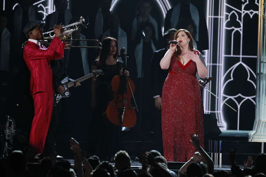 Mary Lambert Photo: CBS Photo Archive, Getty / 2014 CBS Photo Archive